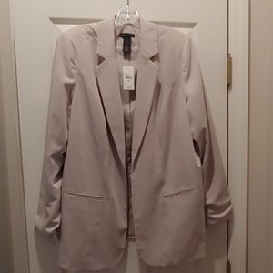 Never Worn Lane Bryant Blazer